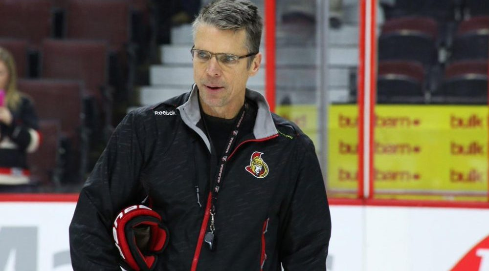 Report: Canucks interview Dave Cameron, Keith Acton for assistant coach position