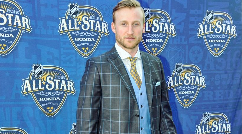 Stamkos meets with Leafs, Mayor John Tory, Canadian Tire CEO