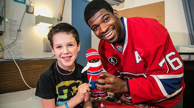 7 Great PK Subban moments as a member of the Montreal Canadiens