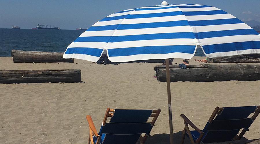 Beach chair 6