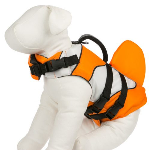 clown fish life jacket