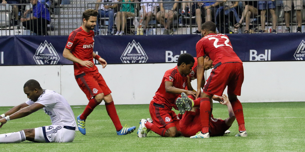 3 Kicks: Toronto FC steals Canadian Championship from Whitecaps' grasp