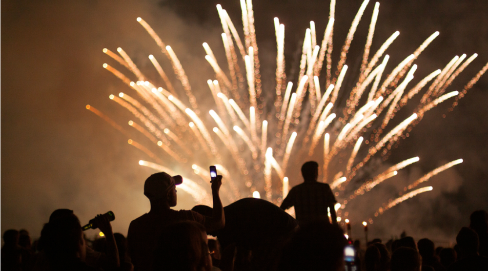 11 things to do this Canada Day weekend in Montreal
