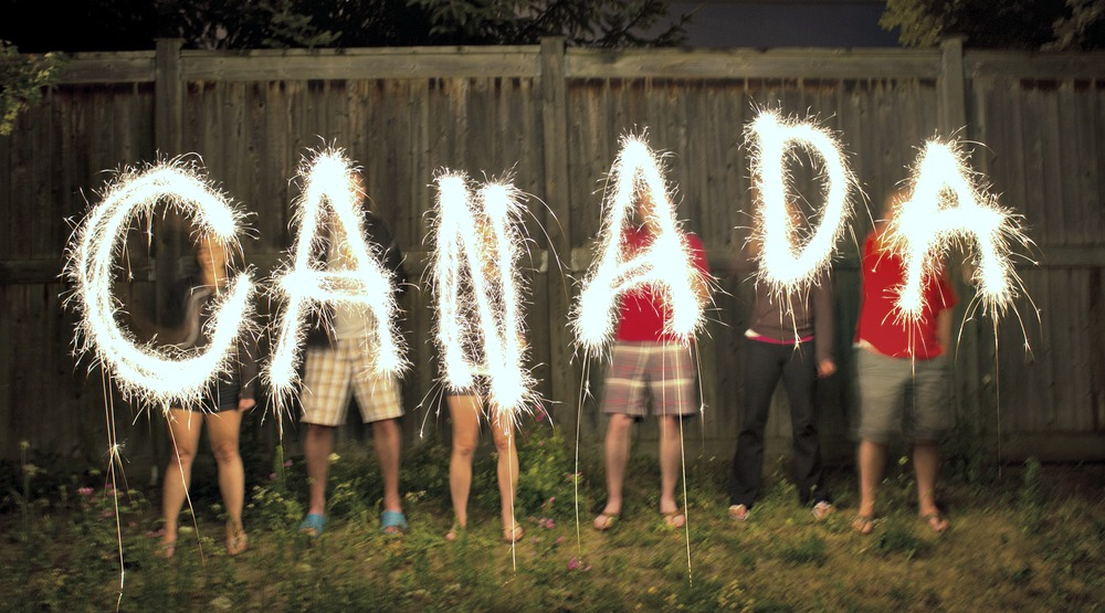 What's open and closed on Canada Day in Montreal