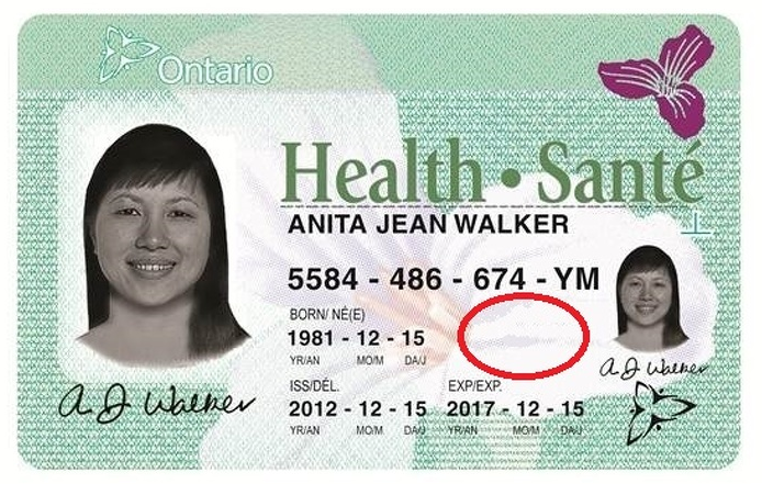 Ontario is getting gender-neutral driver's licences and health cards