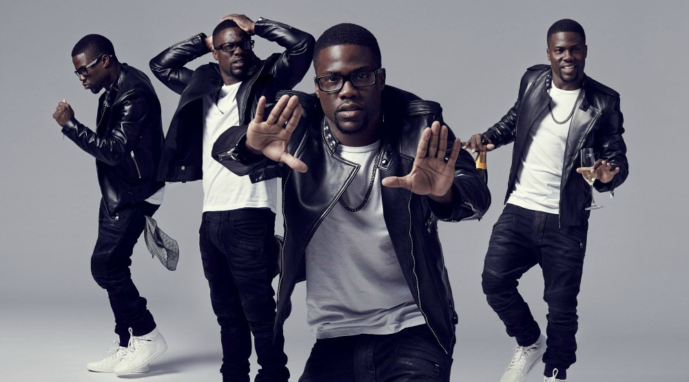 You can now have a shot at fame with Kevin Hart at Just for Laughs