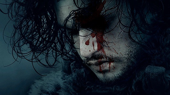 Stop what you're doing and ask Siri who Jon Snow's father is