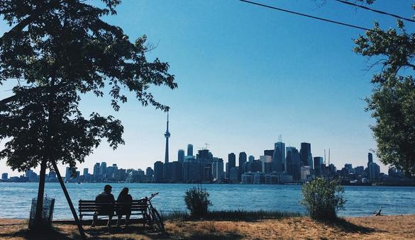 Best Toronto Instagram photos last week: June 27 to July 3