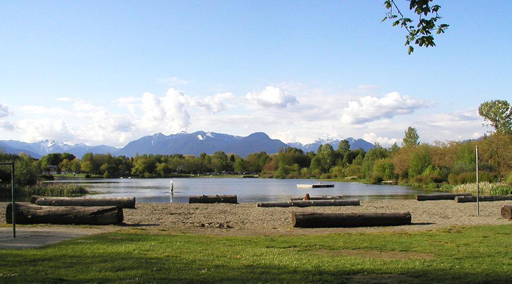 Trout Lake (Bill Stilwell/Flickr)