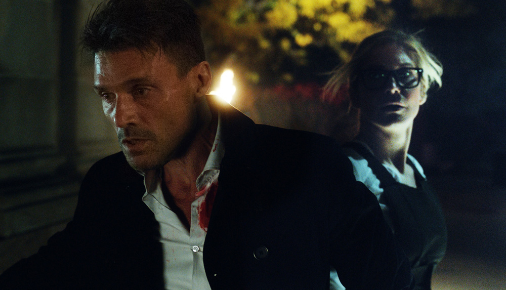 Film Review - The Purge: Election Year - Daily Hive - Dan Nicholls