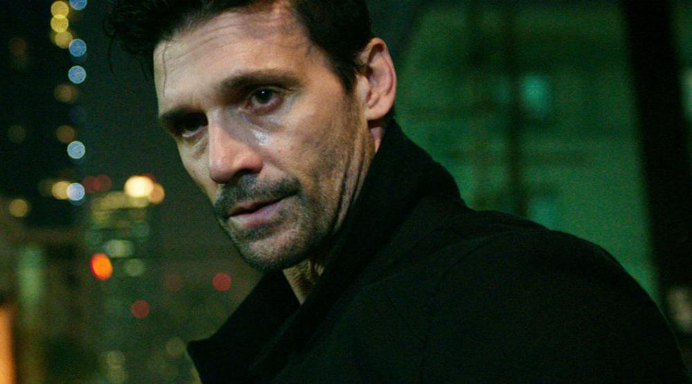 The Purge 3 - Frank Grillo - Movie Review