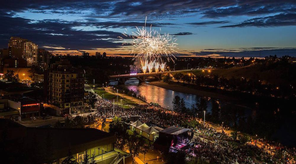 50 FREE things to do in Calgary this July