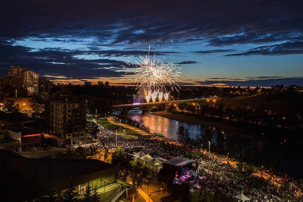 5 things to do in Calgary today, Friday July 1