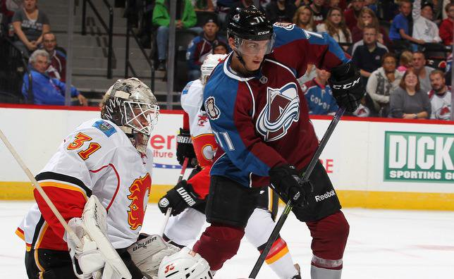 Image: Colorado Avalanche / Twitter