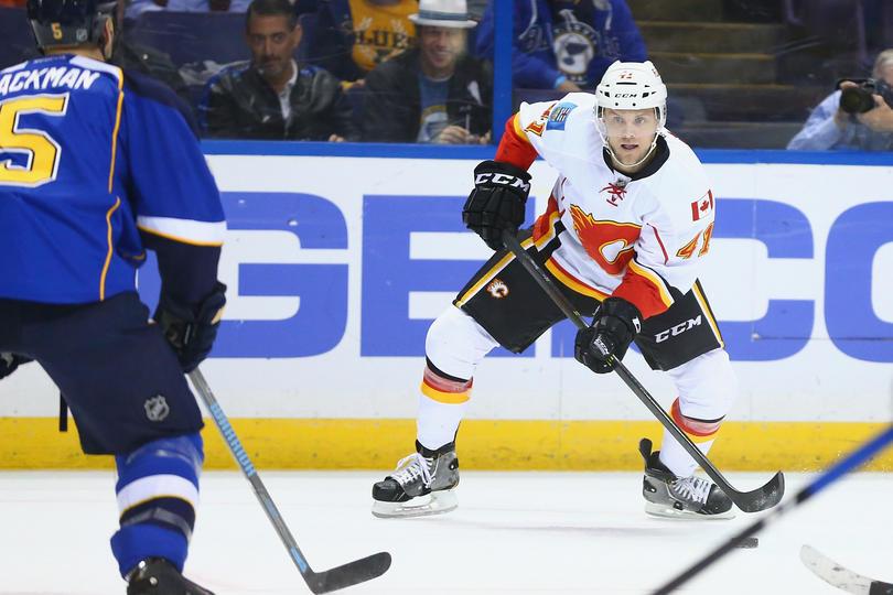 Image: Calgary Flames