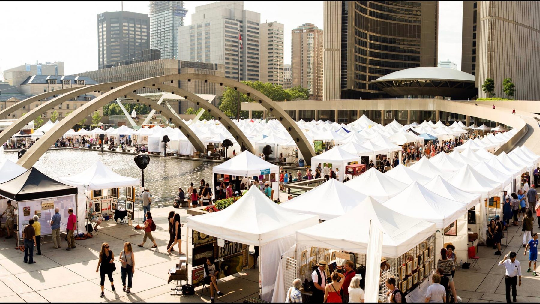 Top 6 in the the 6ix: Can't Miss Toronto Events July 3-July 10