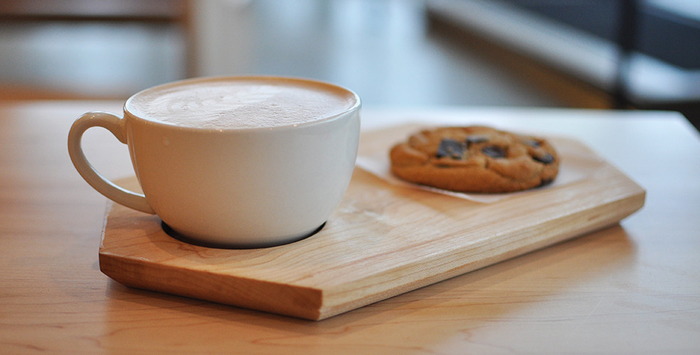 5 new cafes in Vancouver to check out