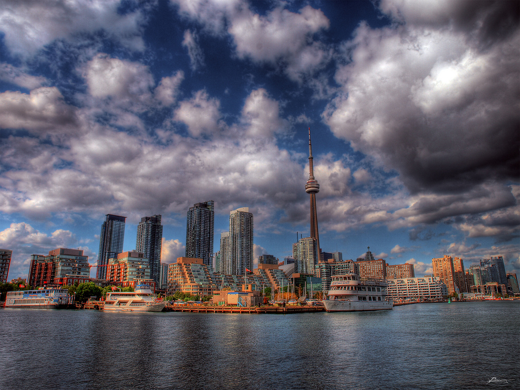 The Guardian just called Toronto the most boring city in the world