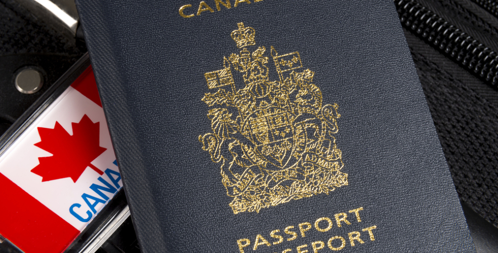 Canada boasts the 5th most powerful passport in the world for 2017