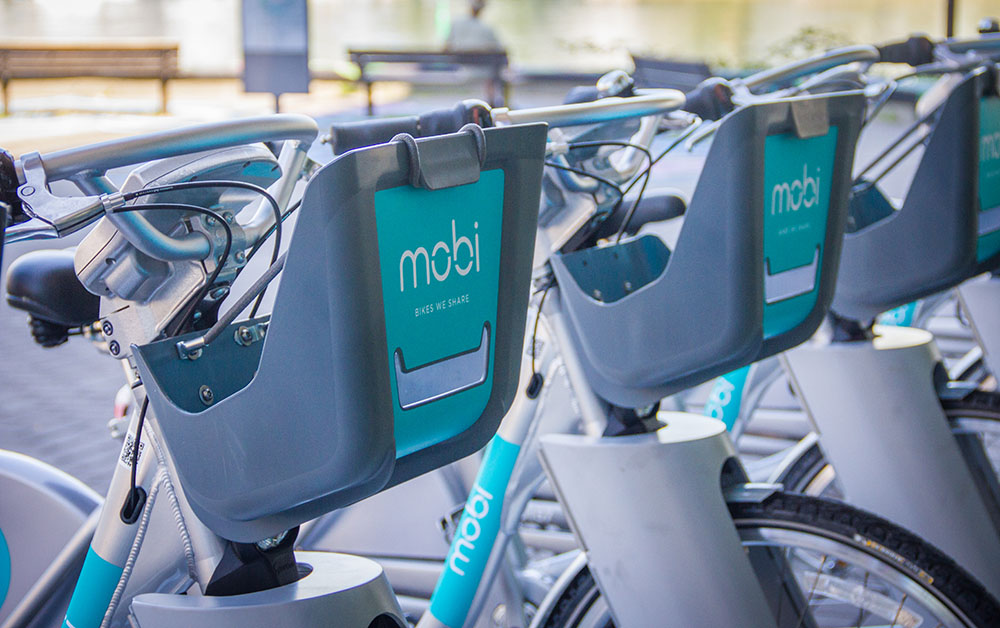 11 Mobi stations approved for Stanley Park and Vancouver beaches