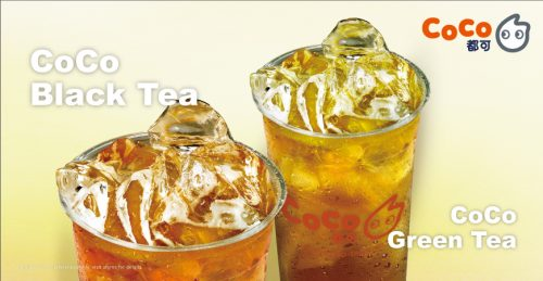 Image: CoCo Fresh Juice and Tea