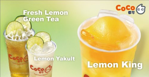 Image: CoCo Fresh Tea and Juice
