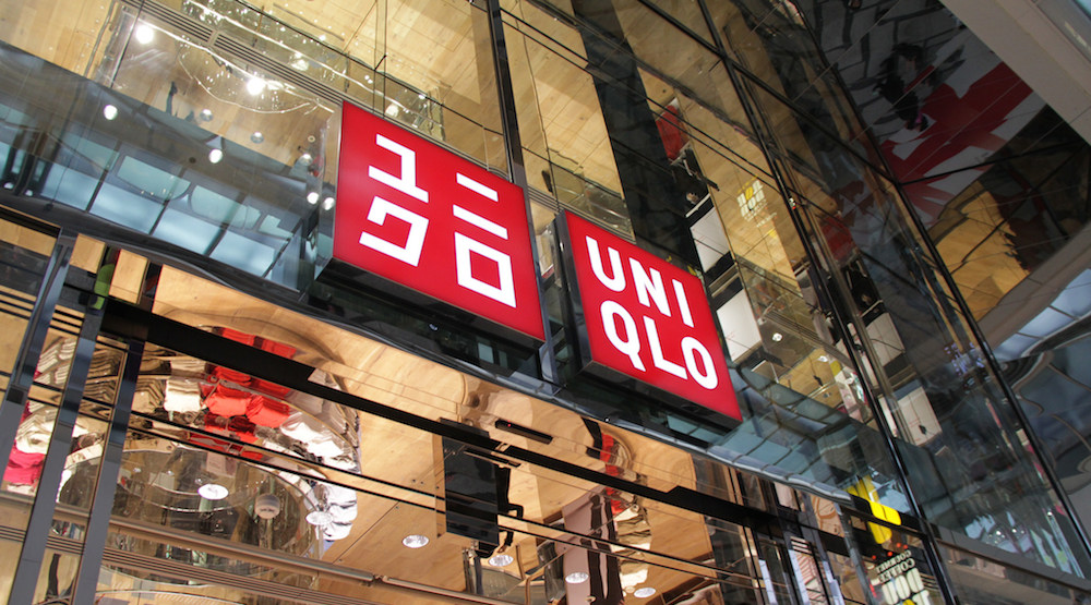 First Vancouver UNIQLO store opening this October