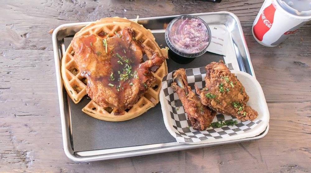 5 places in Toronto for fantastic fried chicken