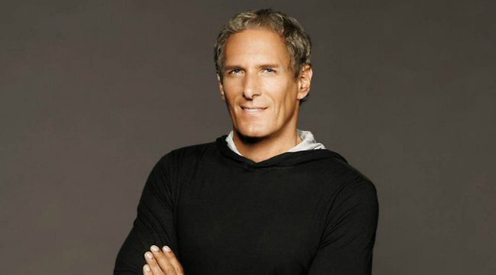 Michael Bolton to perform live in concert at Mission Hill Family Estate