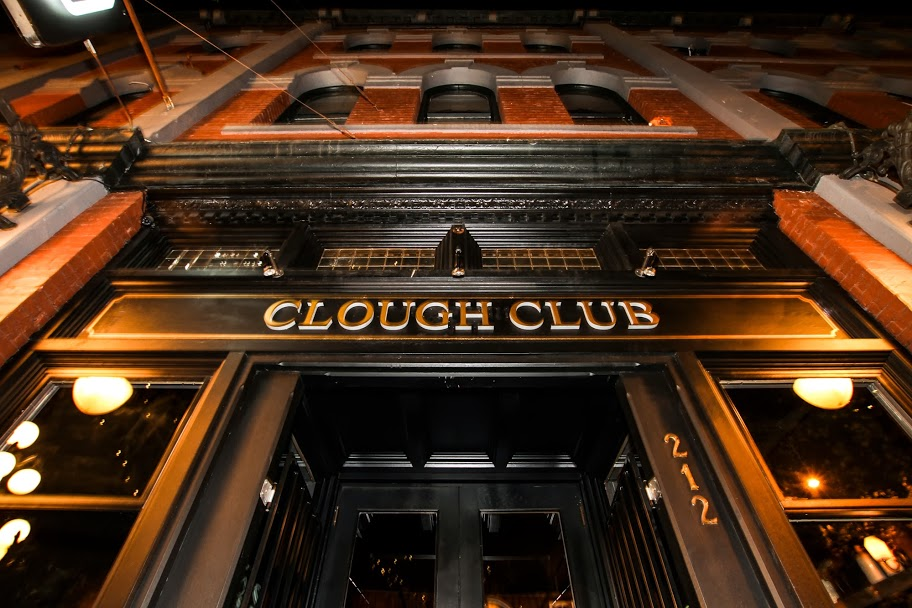The Clough Club in Gastown (604foodtography.com)