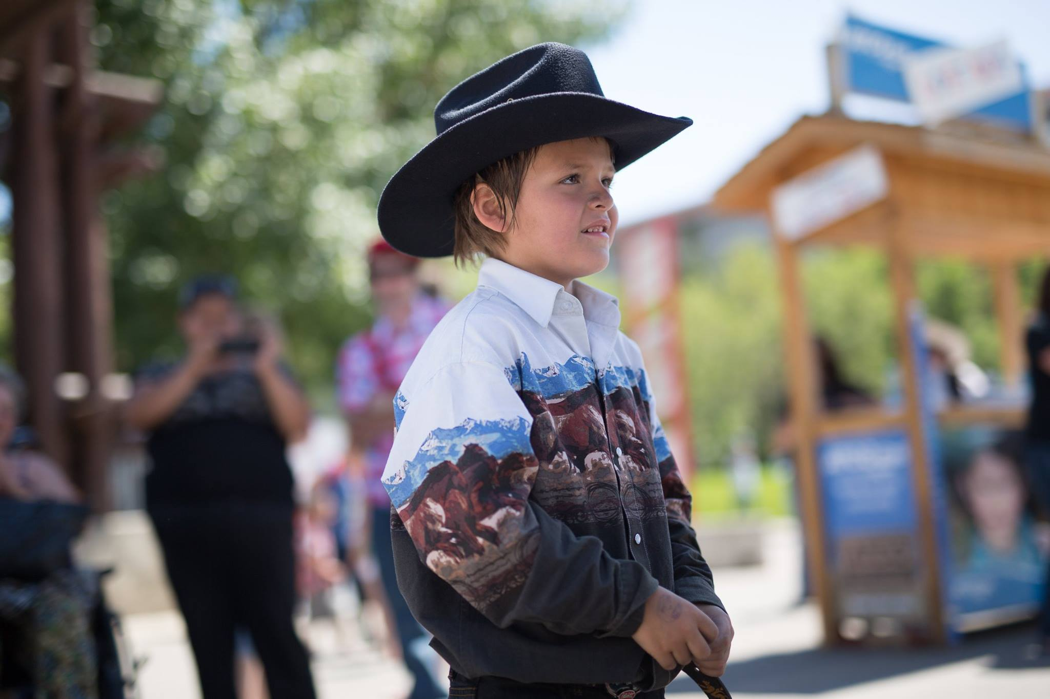 16 family friendly events at the Calgary Stampede