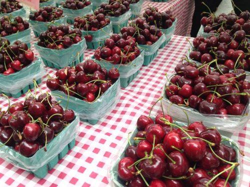 Vancouver Farmers Markets/Facebook