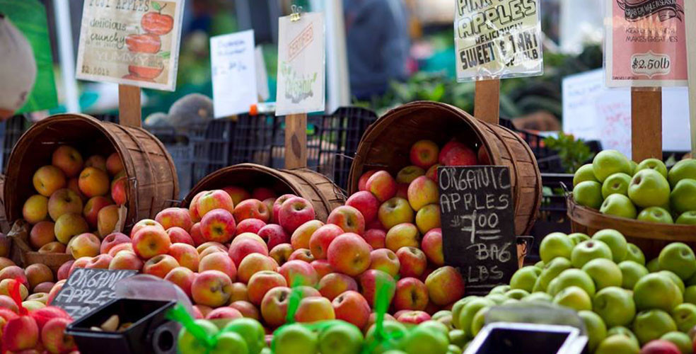 Metro Vancouver farmers' market guide 2016