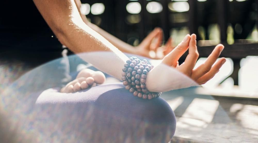 6 places that offer outdoor yoga in Montreal