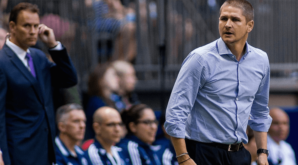 FTBL Podcast: Panic button time for the Whitecaps FC?