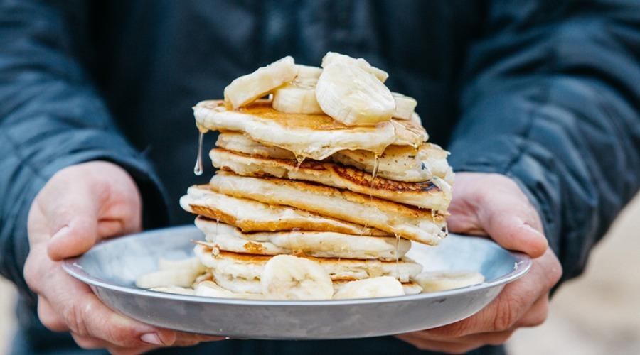 158 Free Calgary Stampede Pancake Breakfasts Daily Hive