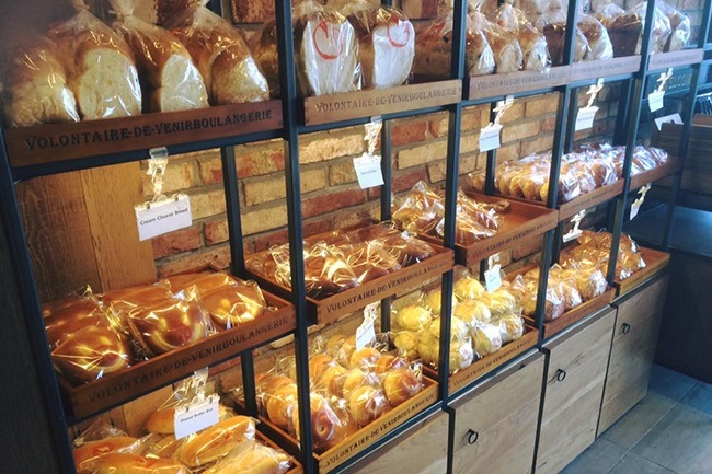 7 bakeries to check out right now in Calgary | Daily Hive ... Almond Butter
