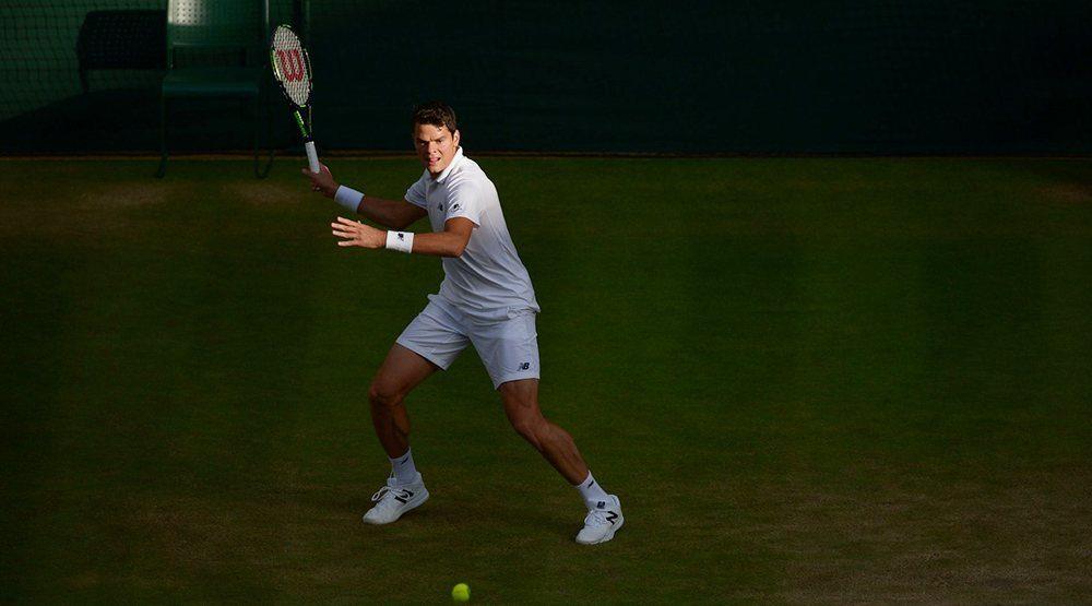 Raonic vs Federer in Wimbledon semis: Why Milos should win