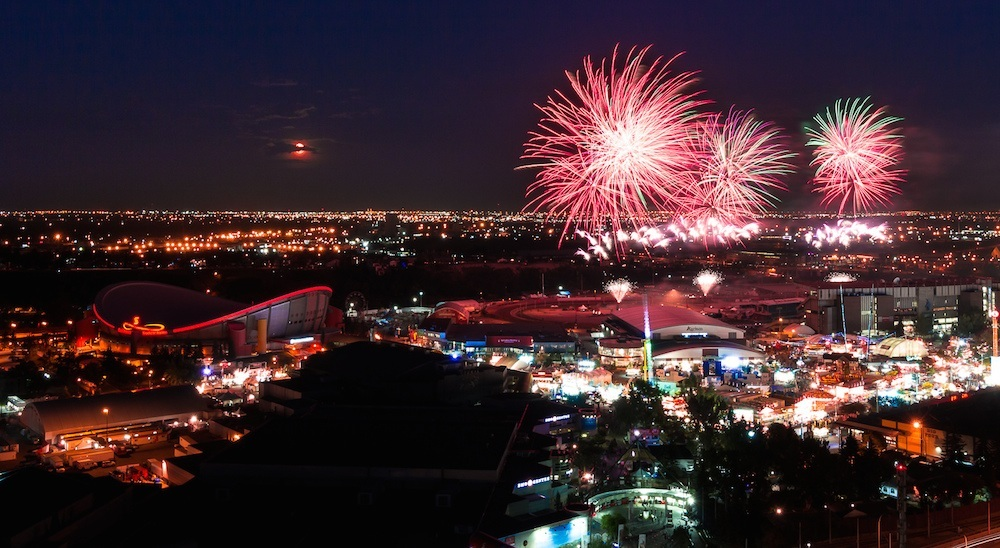The ultimate guide to Calgary Stampede 2016
