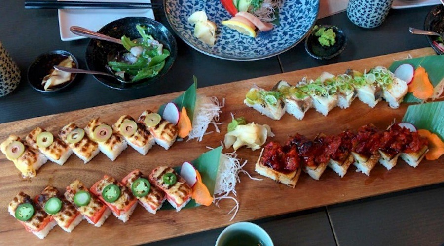 Best Vancouver food photos from Instagram, July 1 to 7