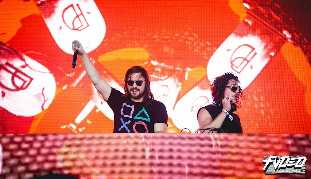 Interview: Peking Duk, one of Australia's finest electronic music exports