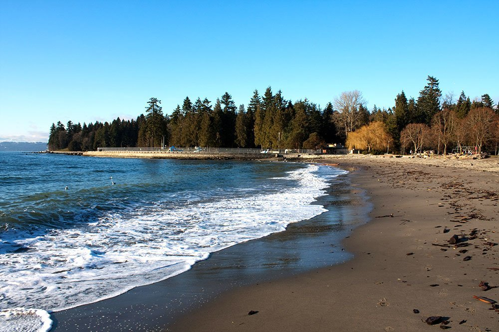 A Complete Guide To Vancouver S Beaches And Outdoor Pools