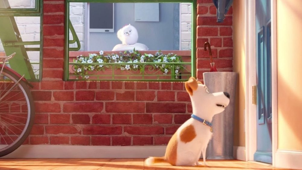 Secret Life of Pets movie review - Daily Hive