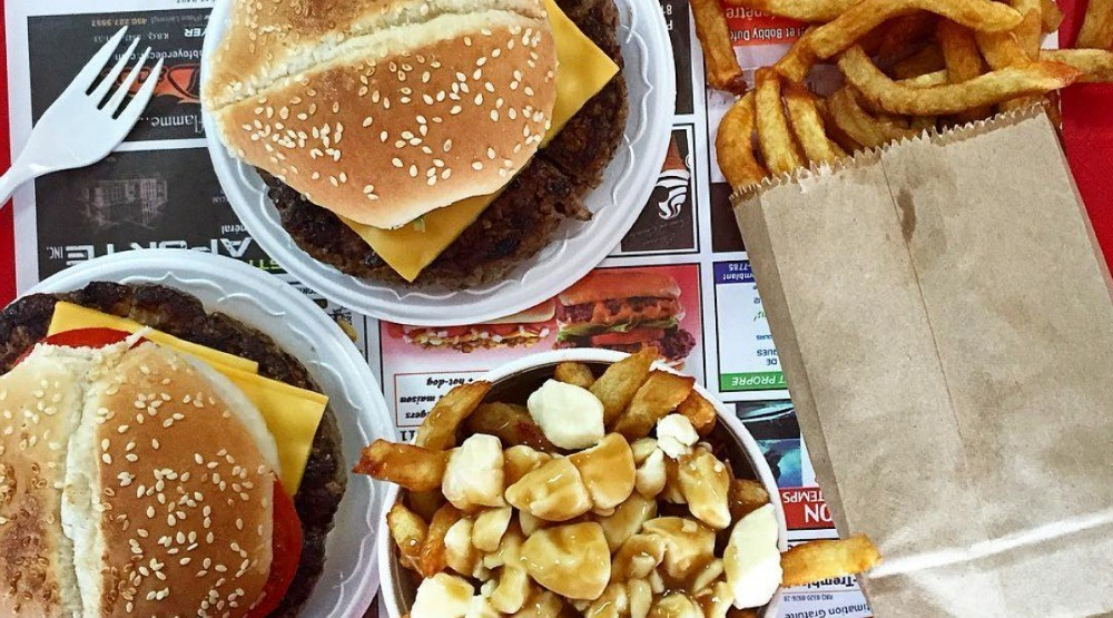 Best Montreal food photos from Instagram this week: July 1 to 7