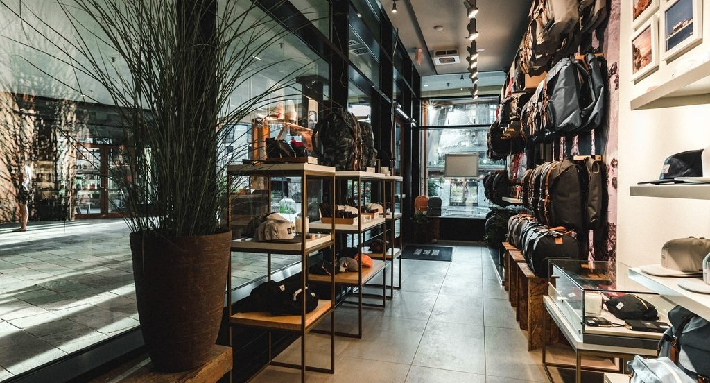 Herschel Whistler opens for the summer as company's first BC pop up shop