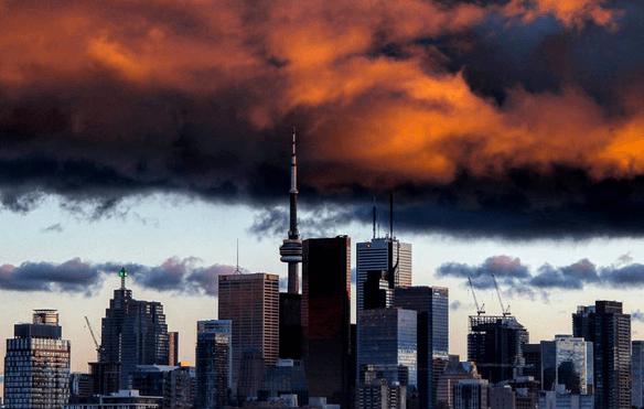 Best Toronto Instagram photos last week: July 4 - 10