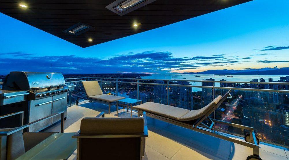 Open House: $6.3 million luxury pad in Yaletown