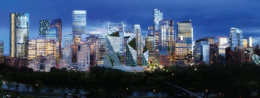 Image: CtrlAltDel/Skyscraper Forum
