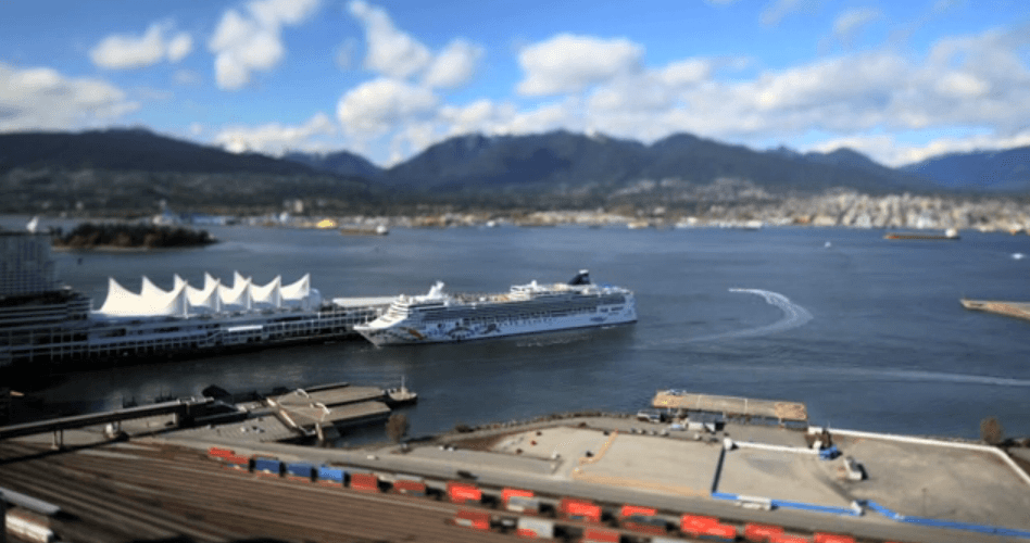 2 insanely cool Miniature Vancouver videos