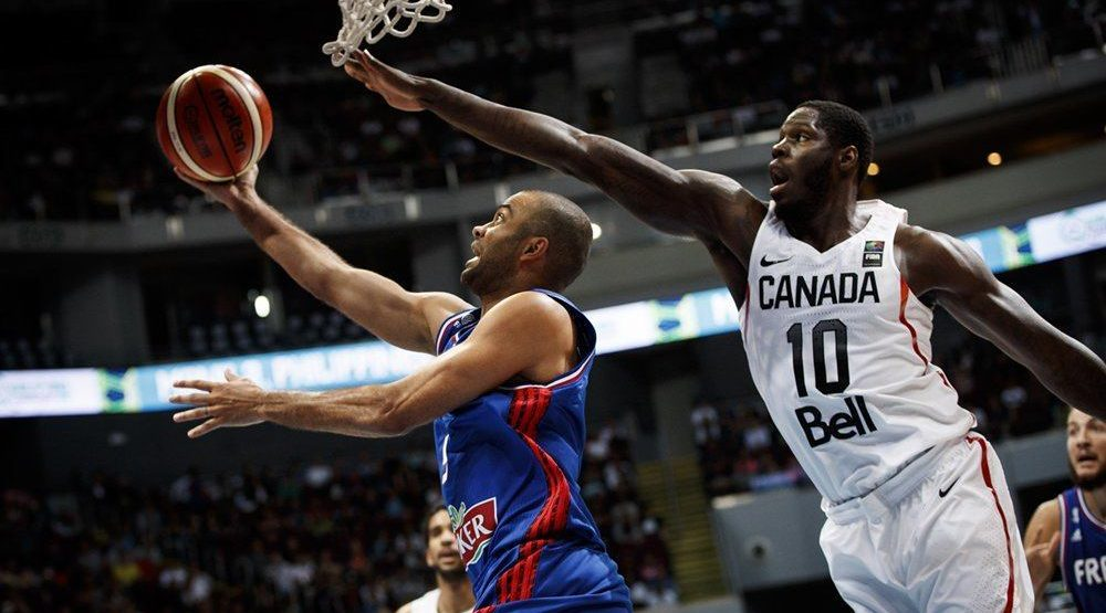 Canada loses to France, fails to qualify for Rio 2016 Olympics